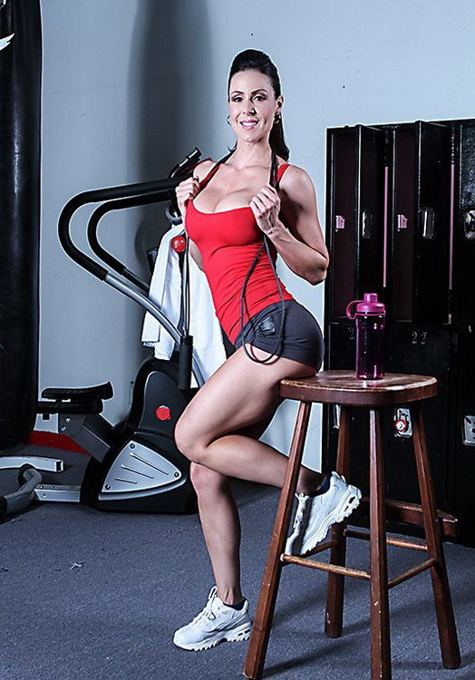 BigTitsInSports/Brazzers - Kendra Lust - Breast of the Breast (FullHD/1080p/2.22 GB)