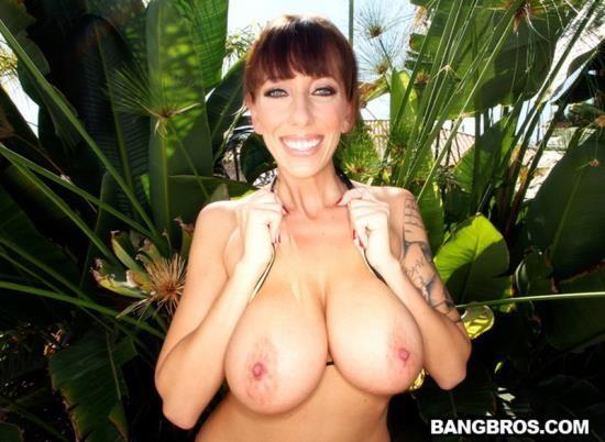BigTitCreamPie/BangBros - Alia Janine - Huge Tits And A Huge Creampie (HD/720p/682 MB)