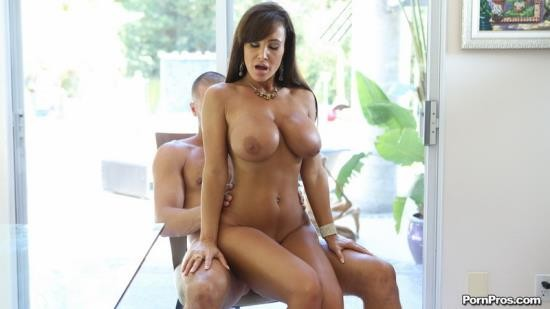 PureMature - Lisa Ann - Loving Breakfast (FullHD/1080p/1.46 GB)