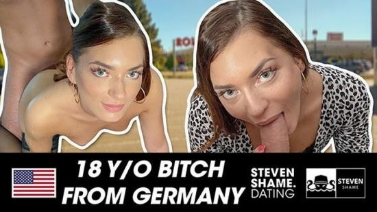 GermanScout - Andy Star - German teen SubLisa invites Andy Star to fuck her teen pussy Steven Shame Dating (HD/720p/194 MB)