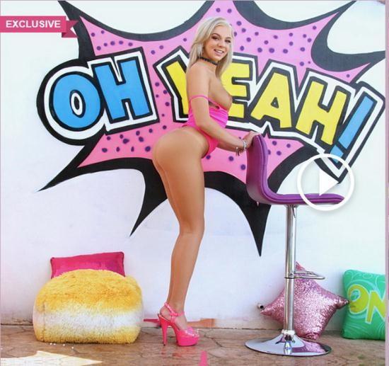 Swallowed - Tiffany Watson - Putting Tiffany To The Test (HD/720p/335 MB)