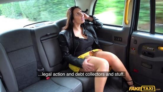 FakeHub/FakeTaxi - Josephine James - Hot mature massive tits Milf fucked (FullHD/1080p/1.74 GB)