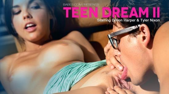 Babes - Dillion Harper - Teen Dream II (HD/720p/622 MB)