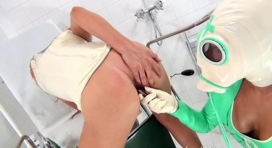 NastyRubberGirls - Unknown - video 0115 (HD/720p/550 MB)