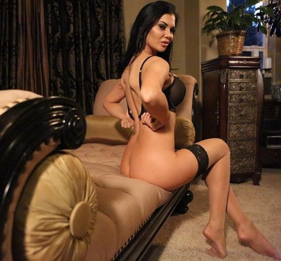 PornFidelity - Jasmine Jae - Romantic Aggression (SD/360p/504 MB)