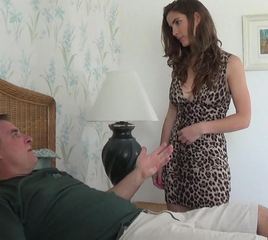 Taboo-Fantasy/Clips4sale - Unknown - I Want A Baby (FullHD/1080p/676 MB)