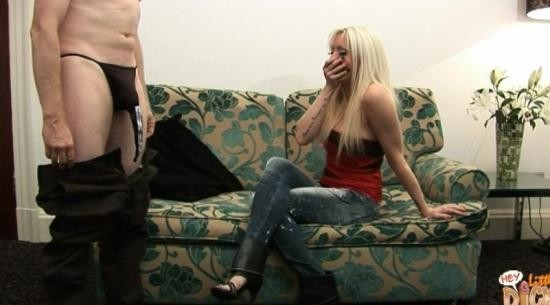 HeyLittleDick - Unknown - Measuring Pouch (SD/480p/450 MB)