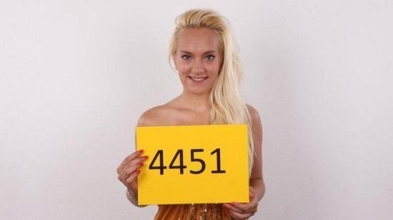 CzechCasting/Czechav - Michaela - n/a (HD/720p/382 MB)