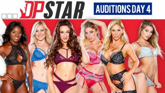 DigitalPlayground - Ana Foxxx, Britney Amber, Cassidy Klein, Cherie Deville, Summer Day, Sydney Cole - DP Star 3 Audition: Episode 4 (FullHD/1080p/1.81 GB)