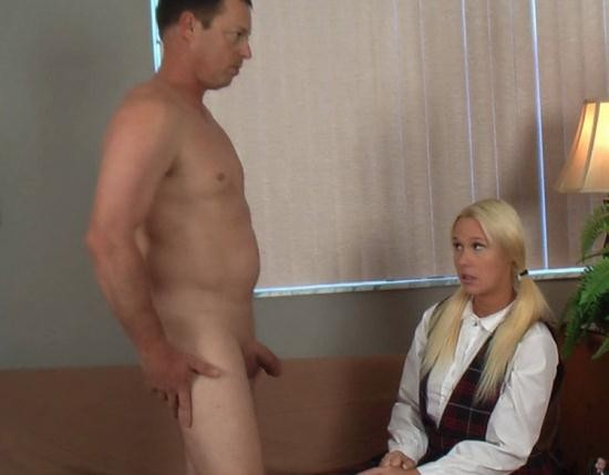 Taboo-Fantasy/Clips4sale - Unknown - Deflowering Therapy (FullHD/1080p/840 MB)
