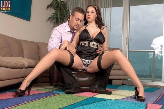 ScoreHD/PornMegaLoad - Gianna Rossi - Sweet Punishment (FullHD/1080p/1.37 GB)