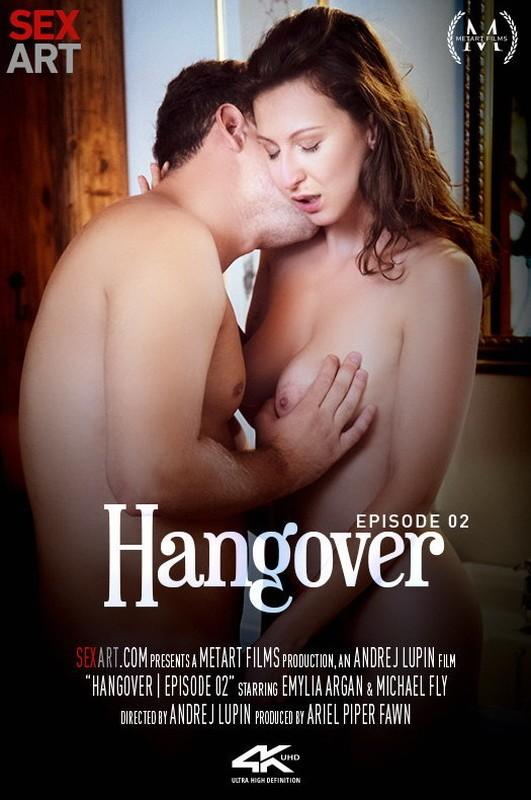 SexArt/MetArt - Emylia Argan - Hangover Part 2 (FullHD/1080p/1.44 GB)