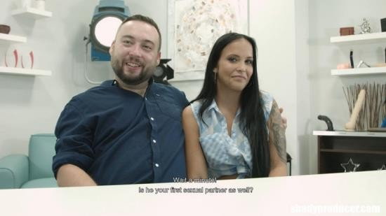 ShadyProducer - Nikola aka Jennifer Mendez, Matej - BITTERSWEET PLEASURE (FullHD/1080p/2.72 GB)