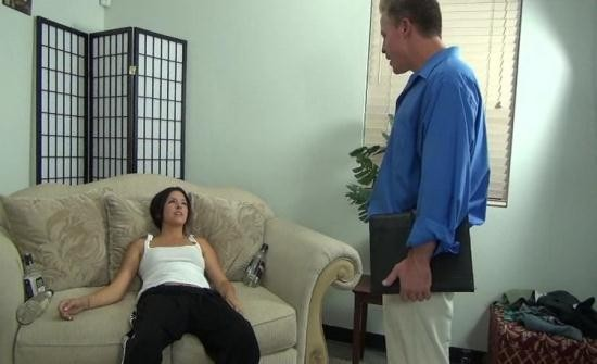 Taboo-Fantasy/Clips4sale - Danica Dillon - Drunk Daughter Punished By Daddy (SD/480p/99.2 MB)