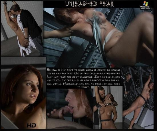 SubSpaceLand/ClassMedia - Bellina - Unleashed Fear (HD/720p/270 MB)