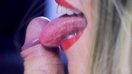 Porn - SoftApprouch - Red lips? (HD/720p/148 MB)