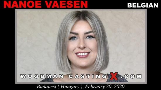 WoodmanCastingX - Nanoe Vaesen - Casting X 219 (FullHD/1080p/3.39 GB)