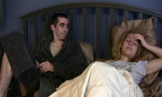 Taboo-Fantasy/Clips4sale - Catherine - Sharing a Bed  creampie (SD/480p/258 MB)