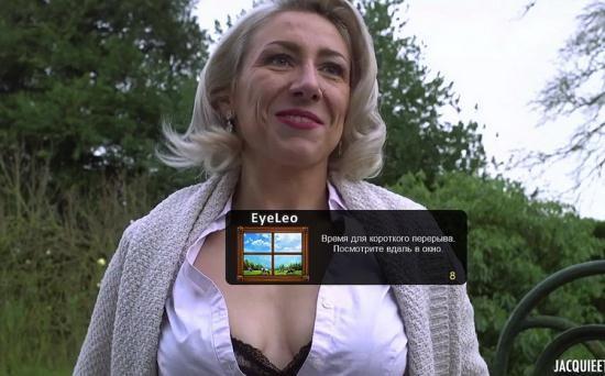JacquieEtMichelTV/Indecentes-Voisines - Julie - A deux dans l'anus de Julie (HD/720p/736 MB)