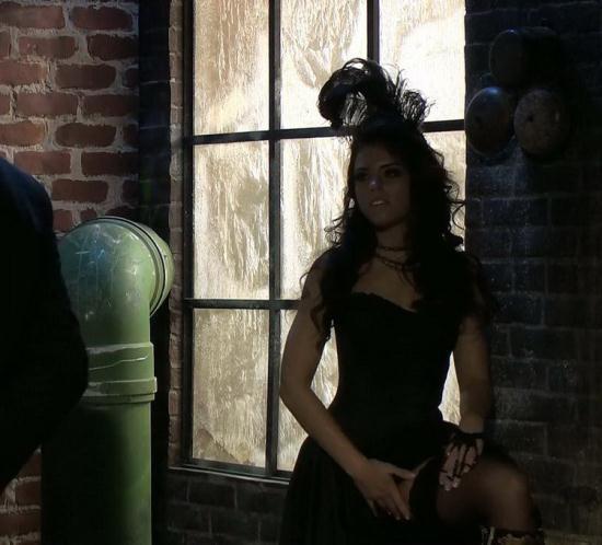 penthouse - Adriana Chechik - Steampunk Alternasluts 2 (HD/720p/448 MB)