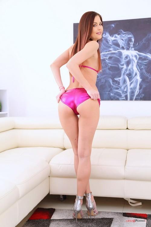 LegalPorno - Cindy Shine, Erik Everhard, Neeo, Oscar Batty - Cindy Shine double anal fucked with 0 pussy panties on SZ2393 (HD/720p/1.85 GB)