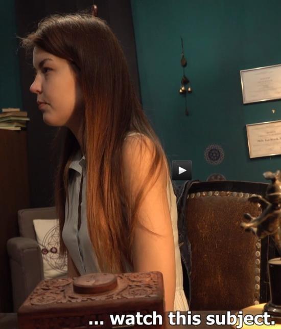 CzechHypno/CzechAV - Cindy Shine - Oplodnena slecna Cindy (FullHD/1080p/672 MB)