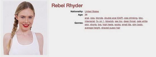 LegalPorno - Rebel Rhyder, Joachim Kessef, Alan Gwada, Pandemonium - Rebel Rhyder comes to play wet games IV473 (HD/720p/1.58 GB)