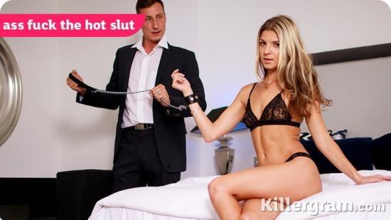 Killergram - Gina Gerson - Ass fuck the hot slut (HD/720p/764 MB)