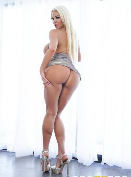 DayWithAPornstar/Brazzers - Nicolette Shea - Day With A Pornstar: Nicolette Shea (FullHD/1080p/1.29 GB)