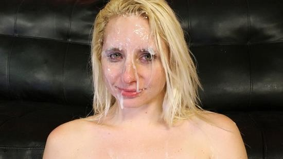 FaceFucking/Facialabuse - Lexi Jaxson - Hardcore (HD/720p/816 MB)