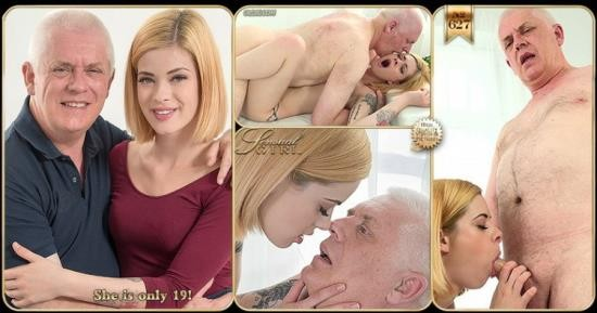 Oldje/ClassMedia - Lilien Ford - Sex For A Raise (FullHD/1080p/863 MB)