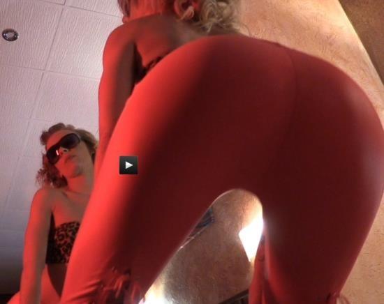 MontysPOV - Carmel Anderson - Hotel Motel (HD/720p/943 MB)