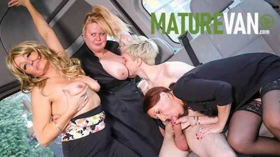 MatureVan - UnknowN - Cougars Wanna Fuck Me in the (FullHD/1080p/641 MB)