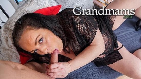 Grandmams - Unknown - Granny Feels Young Again (FullHD/1080p/476 MB)