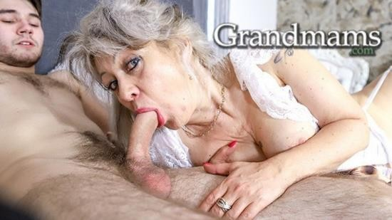 Grandmams - Unknown - Granny Next Door is a Cheating Slut (FullHD/1080p/589 MB)