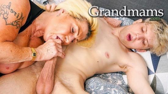 Grandmams - Unknown - Grannys Acting like a Slut Again (FullHD/1080p/594 MB)