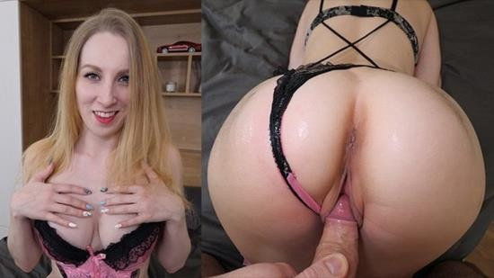Porn - Anika Spring - He saw cum dripping from my pussy and couldn t resist putting his dick back inside (FullHD/1080p/894 MB)