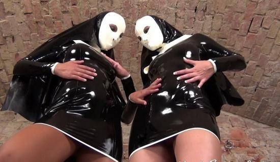NastyRubberGirls - Unknown - video 0007 (HD/720p/776 MB)