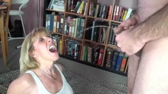 Porn - Carol Cox - New guy Pisses in my mouth and all over me and then CUMs in my mouth (FullHD/1080p/323 MB)