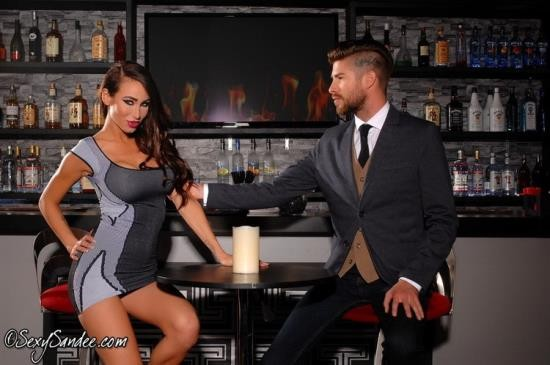 SexySandee - Sandee Westgate - Bar BG (FullHD/1080p/463 MB)