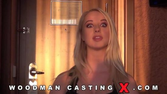 WoodmanCastingX/PierreWoodman - LILITH LEE - Casting (HD/720p/918 MB)