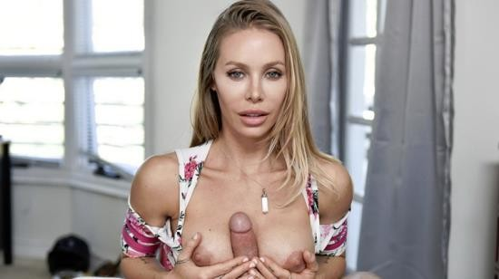 TeamSkeet/FamilyStrokes - Nicole Aniston - Nutting In His Not Quite Aunt (FullHD/1080p/2.80 GB)
