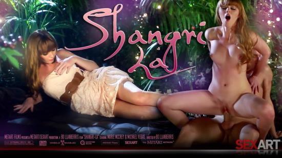 SexArt/Met-Art - Marie McCray, Michael Vegas - Shangri La (UltraHD 4K/2160p/2.17 GB)