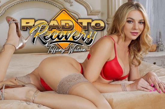 BaDoinkVR - Tiffany Watson - Road To Recovery (UltraHD 2K/1440p/3.54 GB)
