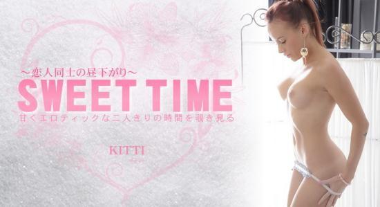 Kin8tengoku - Kitti - Sweet Time (UltraHD/4K/2160p/1.67 GB)