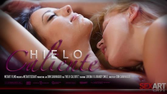 SexArt - Brandy A, Lorena B - Hielo Caliente (FullHD/1080p/876 MB)