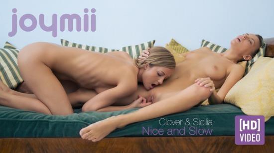JoyMii - Clover, Sicilia - Nice and Slow (FullHD/1080p/950 MB)