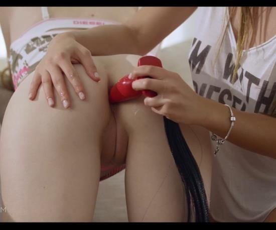 Ultrafilms - Milena Devi, Ally - AnalShock (FullHD/1080p/1.59 GB)