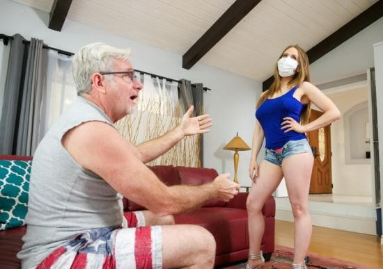 NotMyGrandpa/TeamSkeet - Jackie Hoff - Mark of the Beast (HD/720p/1.33 GB)