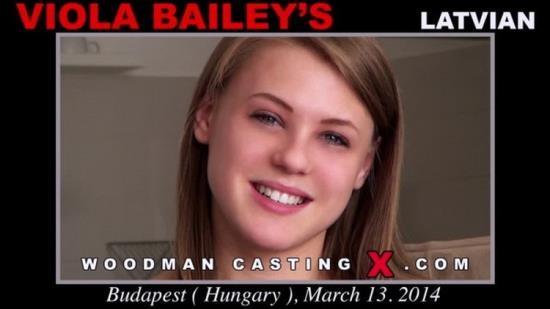 WoodmanCastingX - Viola Bailey - Casting X 150 (HD/720p/3.37 GB)